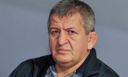 Биография и личная жизнь отца Хабиба Нурмагомедова Абдулманапа Нурмагомедова