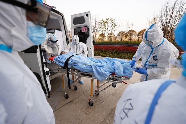 Бубонная чума в Китае 2020 года: последние новости