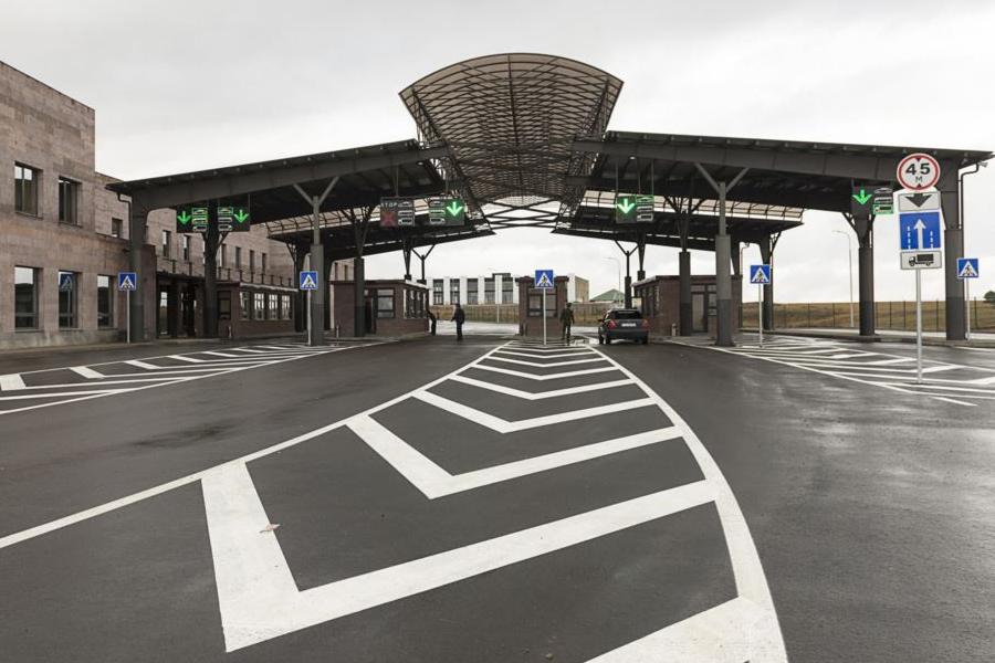 Когда откроют границу с Арменией для туристов в 2020 году