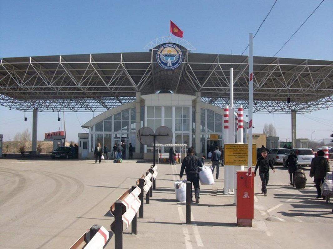Когда откроют границу с Казахстаном и Россией в 2020 году