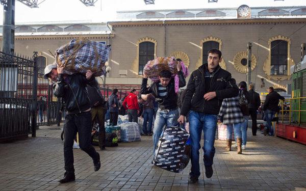 Когда откроют границу с Таджикистаном и Россией в 2020 году