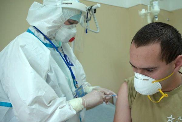 Кому не подойдет вакцина от коронавируса