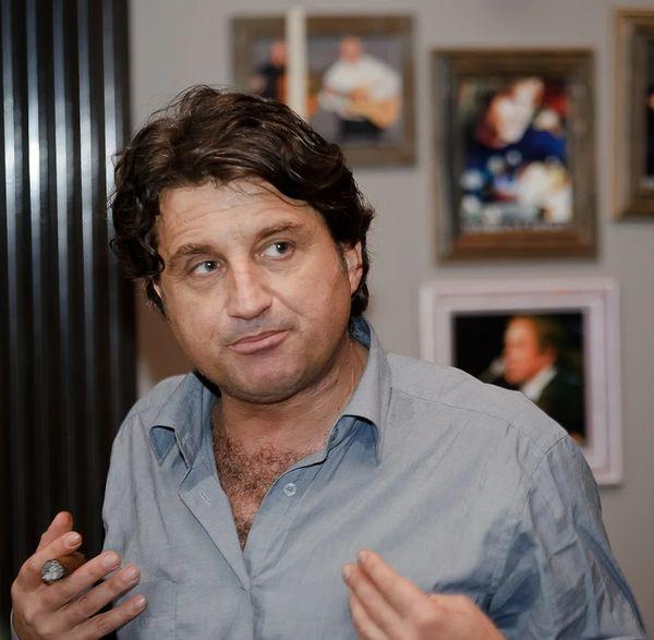 Квартиры Отара Кушанашвили: все, что известно о недвижимости ведущего