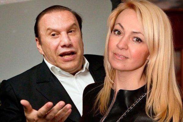 Рудковская о самом болезненном разводе с Виктором Батуриным