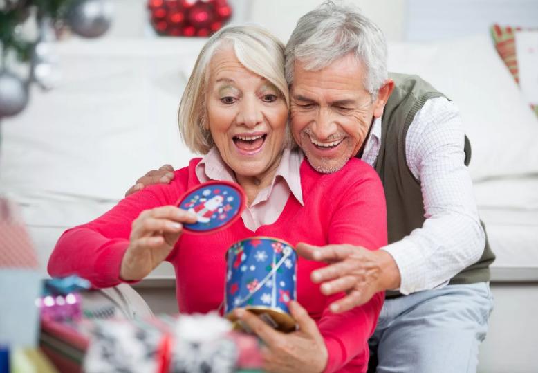 Идеи подарков на Новый год 2021 родителям