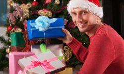 Идеи подарков на Новый год 2021 парню