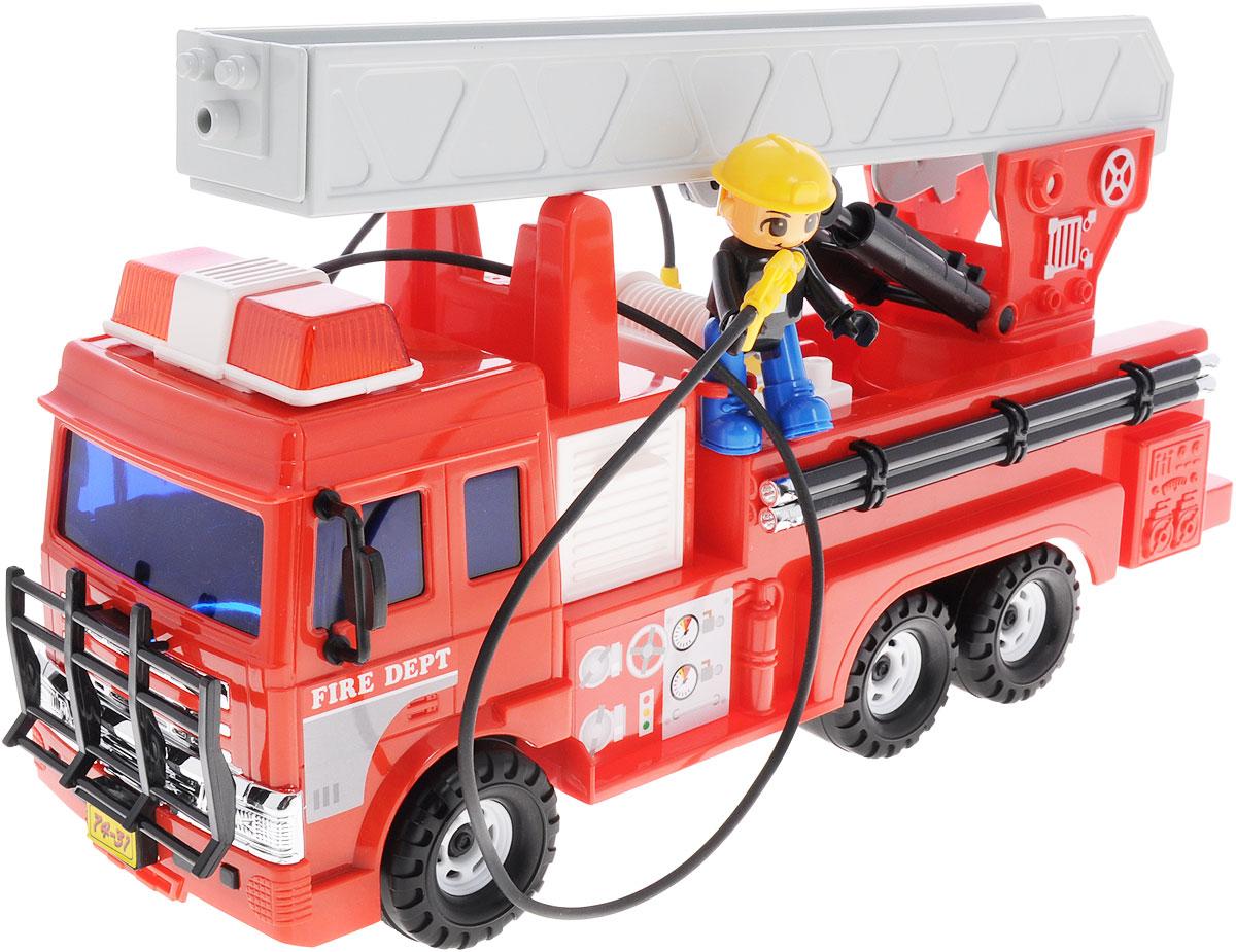 Пожарнаямашина