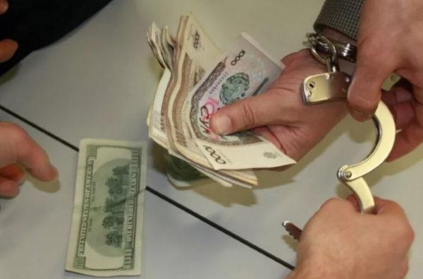 Сколько долларов можно продать в банке с паспортом и без паспорта в 2020 году