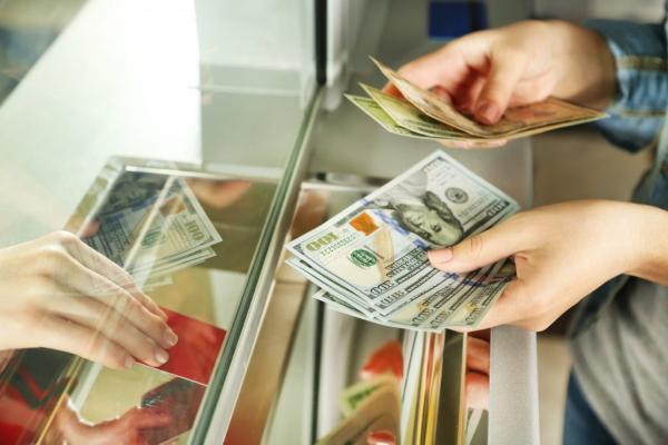 pokupka valuty