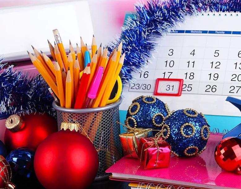 Официальные новогодние выходные в 2021 году