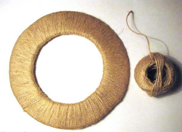 obmativaem bichevkoi krug