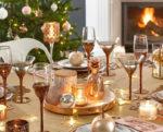 Как красиво украсить стол на Новый год 2021 своими руками