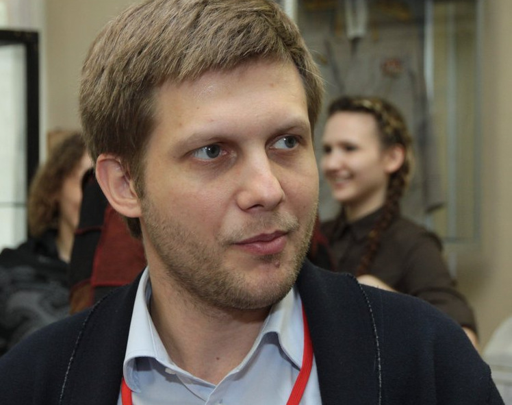 Биография Бориса Корчевникова