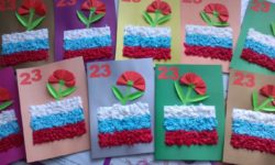 Подарки папе на 23 февраля своими руками в детском саду