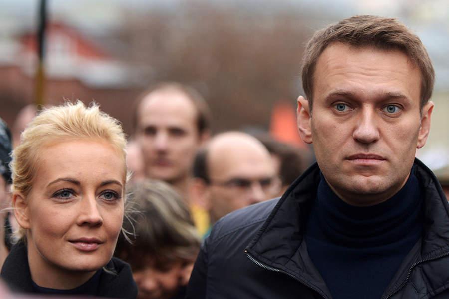 Биография Юлии Навальной и ее личная жизнь