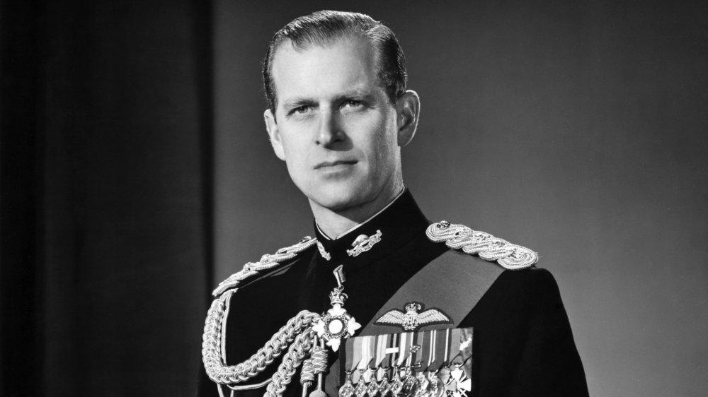 Биография Принца Филиппа, мужа королевы Елизаветы 2