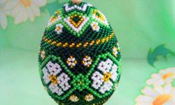 Пасхальное яйцо своими руками на Пасху 2021 года