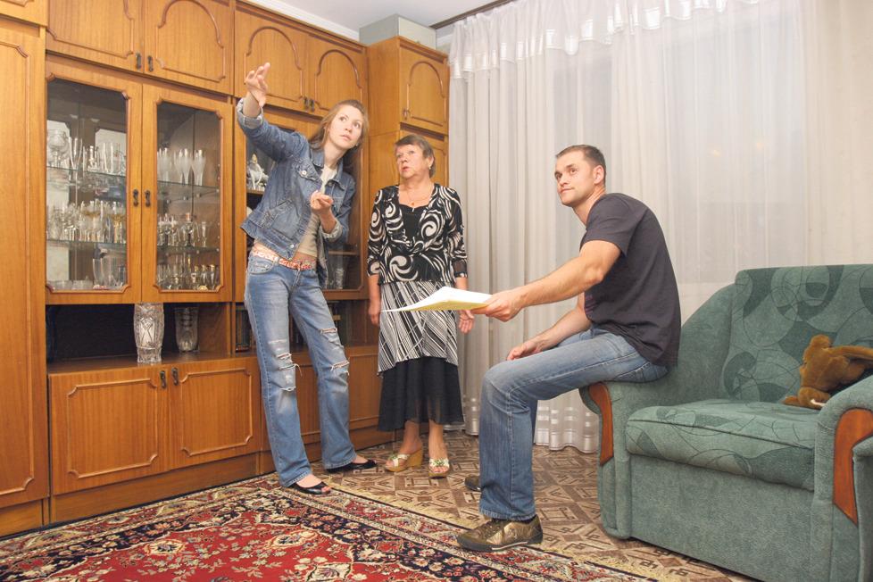 Как снять квартиру, чтобы не обманули: полезные советы