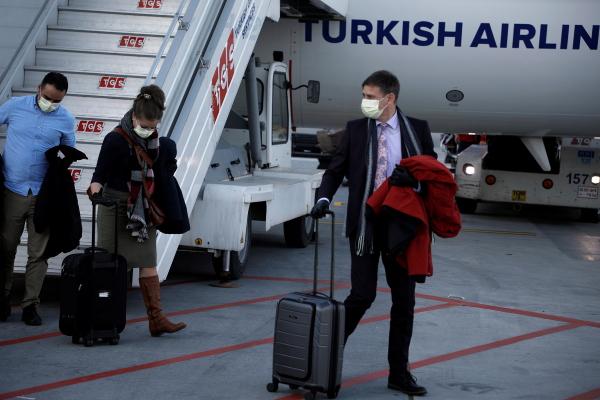 Карантин в Турции в 2021 году - свежие новости