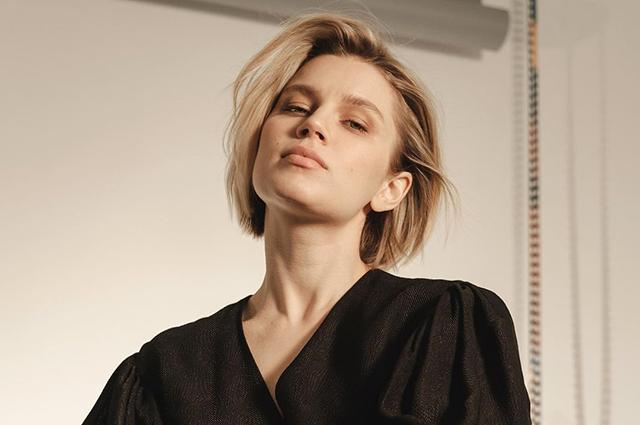 Актриса  Дарья Мельникова рассказала о том, как легче пережить развод