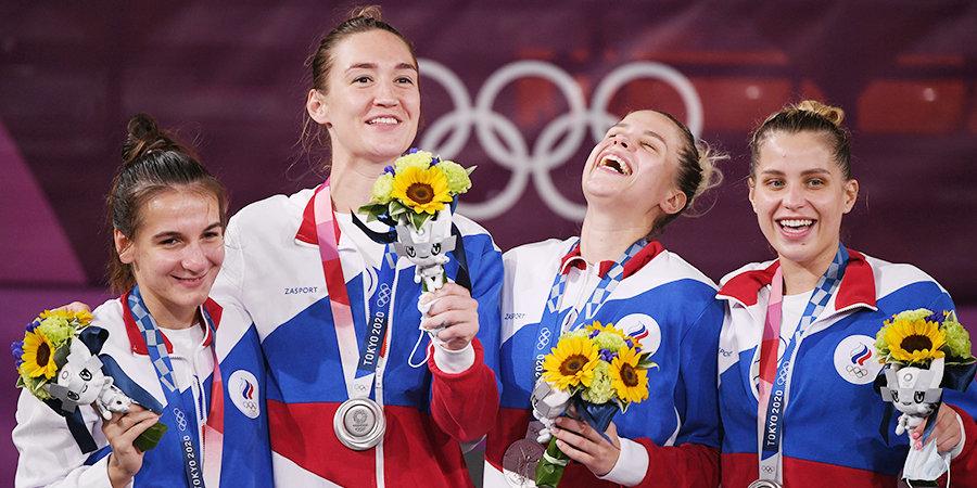 Олимпиада 2020. Сколько уходит на выплаты чемпионам?