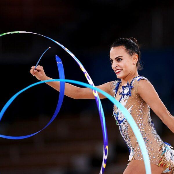 Художественная гимнастика стала самой популярной дисциплиной на Олимпиаде