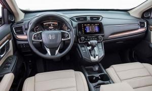 HondaCRV 5